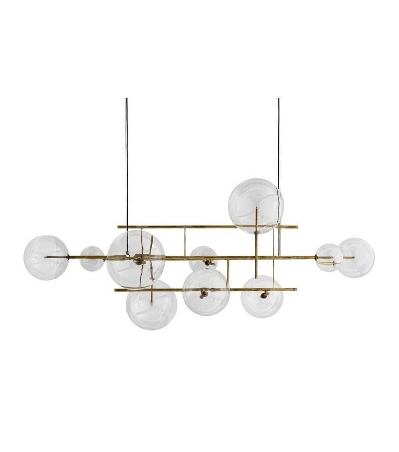 Bolle Orizzontale Gallotti&Radice Suspension