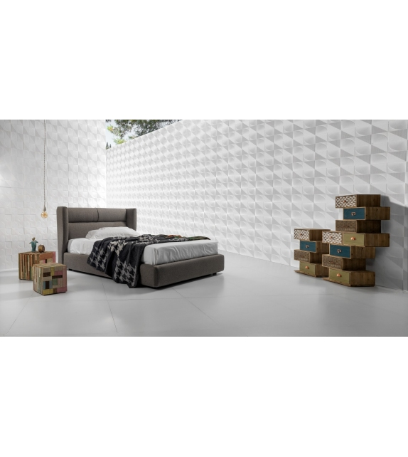 Ready for shipping - Excò Gross Alto Bed
