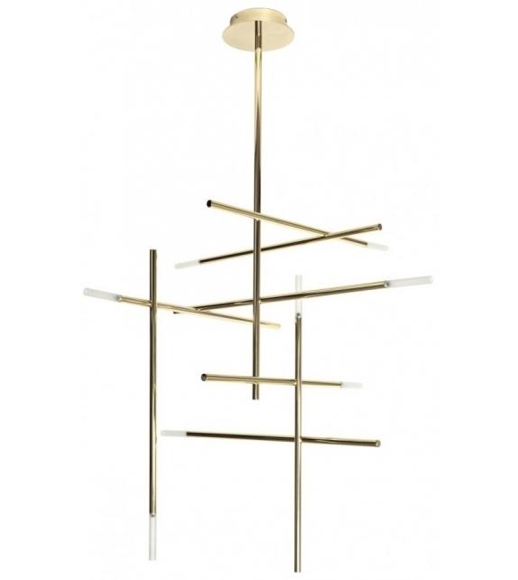 Ready for shipping - Kitami Venicem Suspension Lamp (110V)