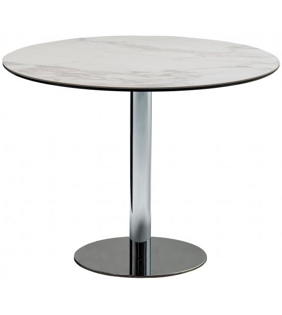 Versandfertig - Henry Keramik Cattelan Italia Tisch