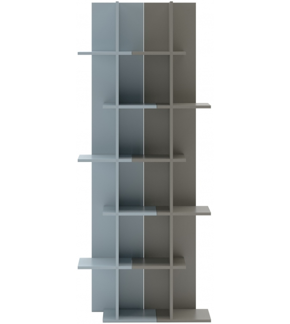 Ready for shipping - Oka Ligne Roset Bookcase