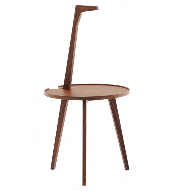 Ready for shipping - Cassina 834 Cicognino Coffee Table