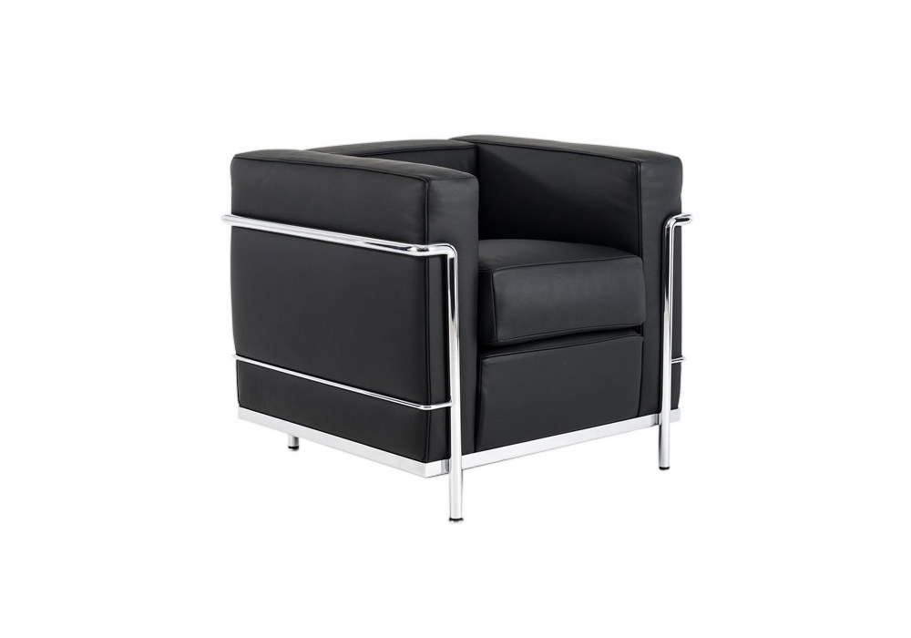 ready for shipping lc2 cassina armchair