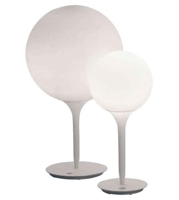Ready for shipping - Castore Table Lamp Artemide