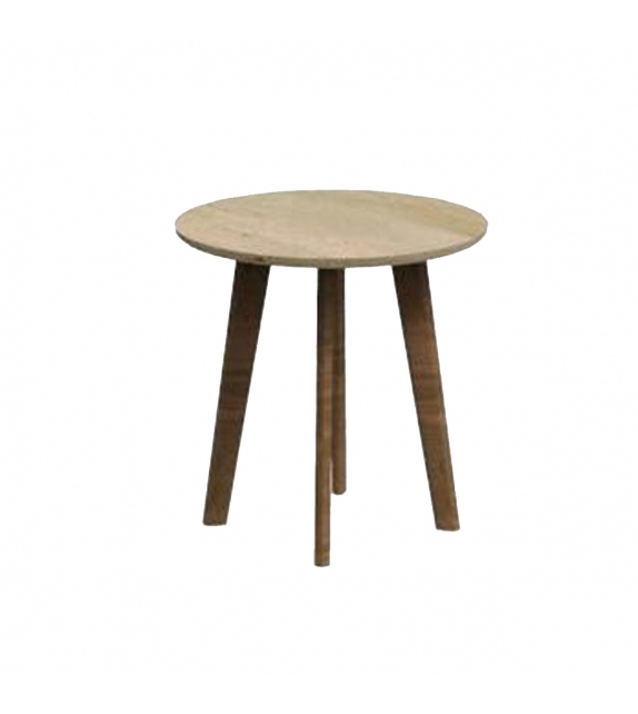 Cleo Teak Talenti Coffee Table