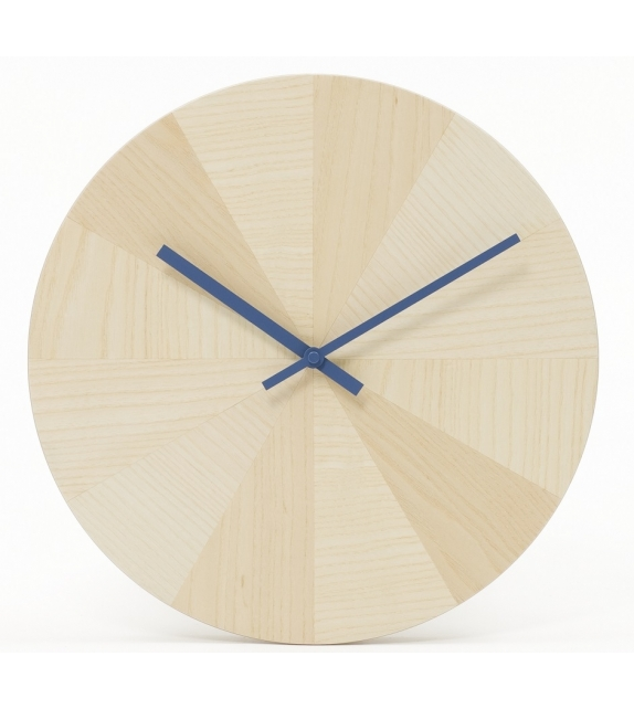 Pieces of Time Discipline Clock