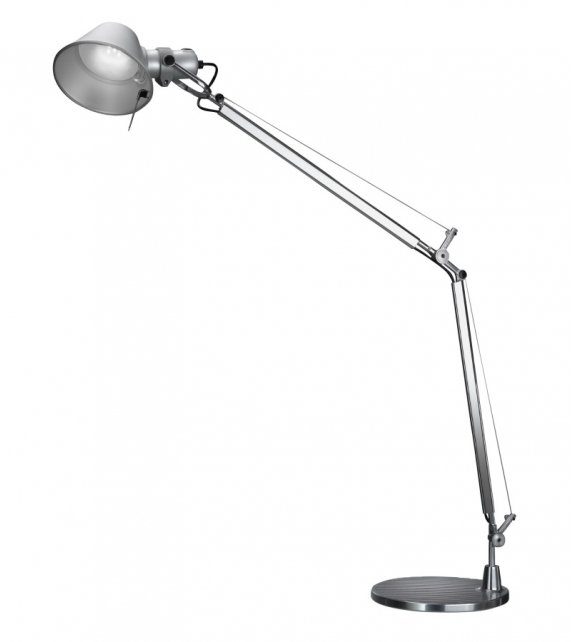 Ready for shipping - Artemide Tolomeo LED Table Lamp