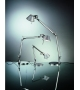 Prêt pour l'expédition - Tolomeo LED Artemide Lampe de Table