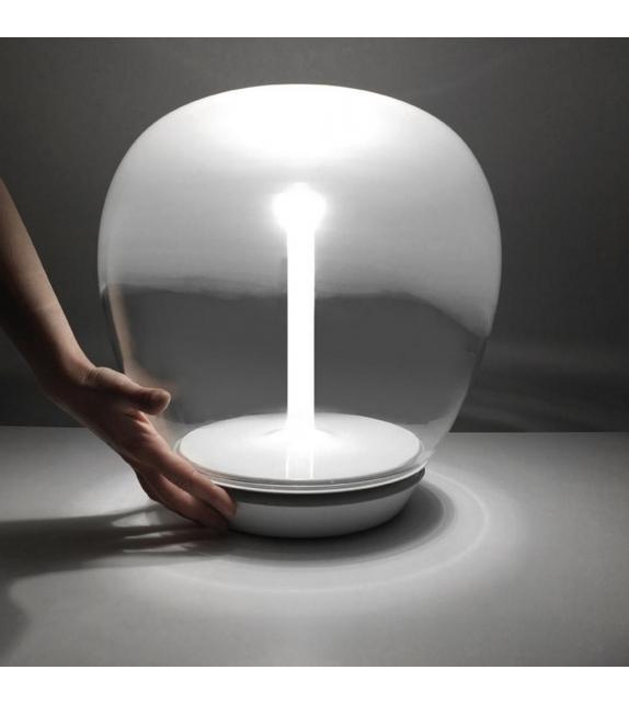 Prêt pour l'expédition - Empatia Artemide Lampe de Table