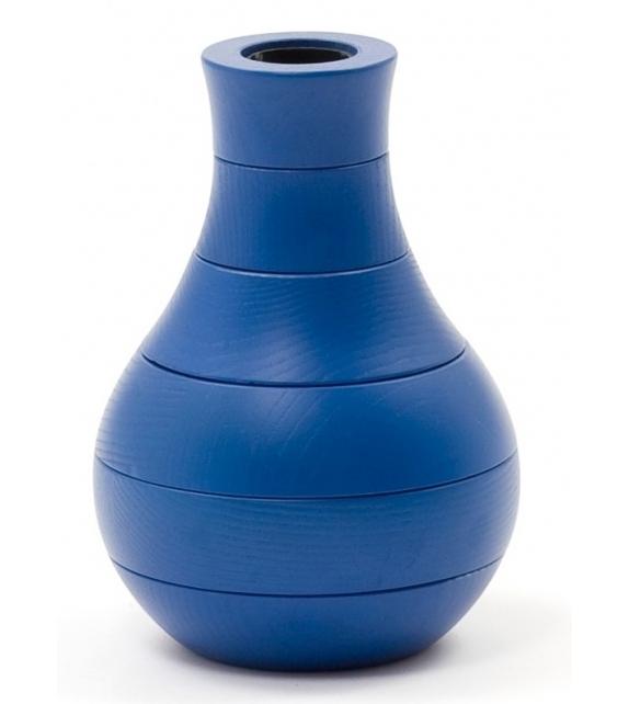 Discipline Toy Vase