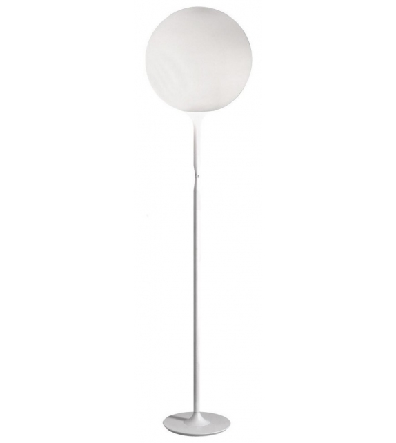 Ready for shipping - Artemide Castore 35 Floor Lamp