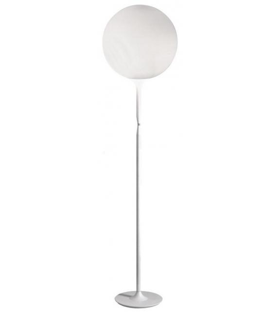 Ready for shipping - Artemide Castore 35 Floor Lamp