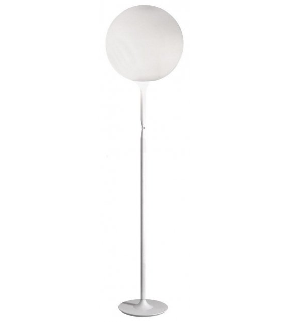 Ready for shipping - Castore 35 Artemide Floor Lamp