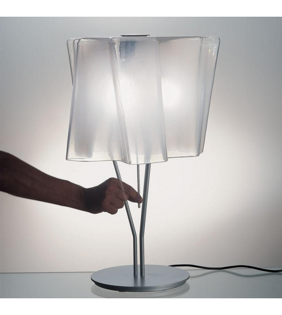 Ready for shipping - Logico Artemide Table Lamp