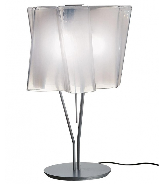 Ready for shipping - Artemide Logico Table Lamp