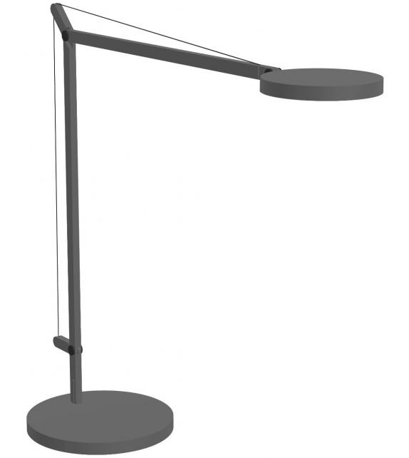 Prêt pour l'expédition - Demetra Artemide Lampe de Table