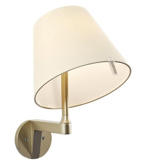 Ready for shipping - Melampo Artemide Wall Lamp