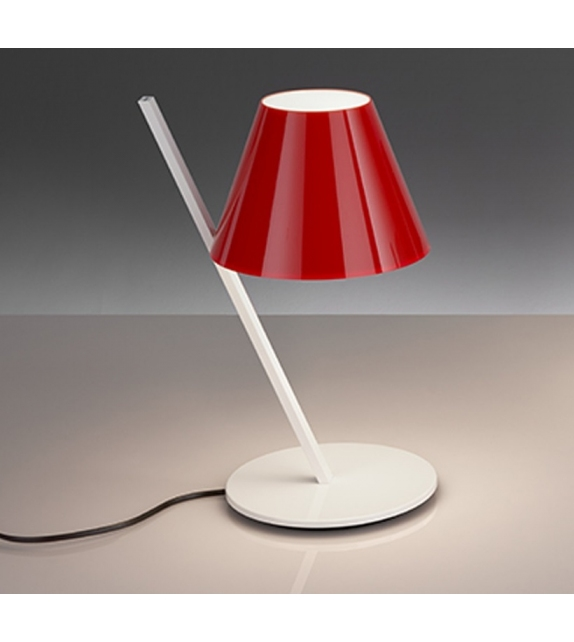 Ready for shipping - La Petite Artemide Table Lamp