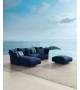 Cliff Fabric Talenti Sofa