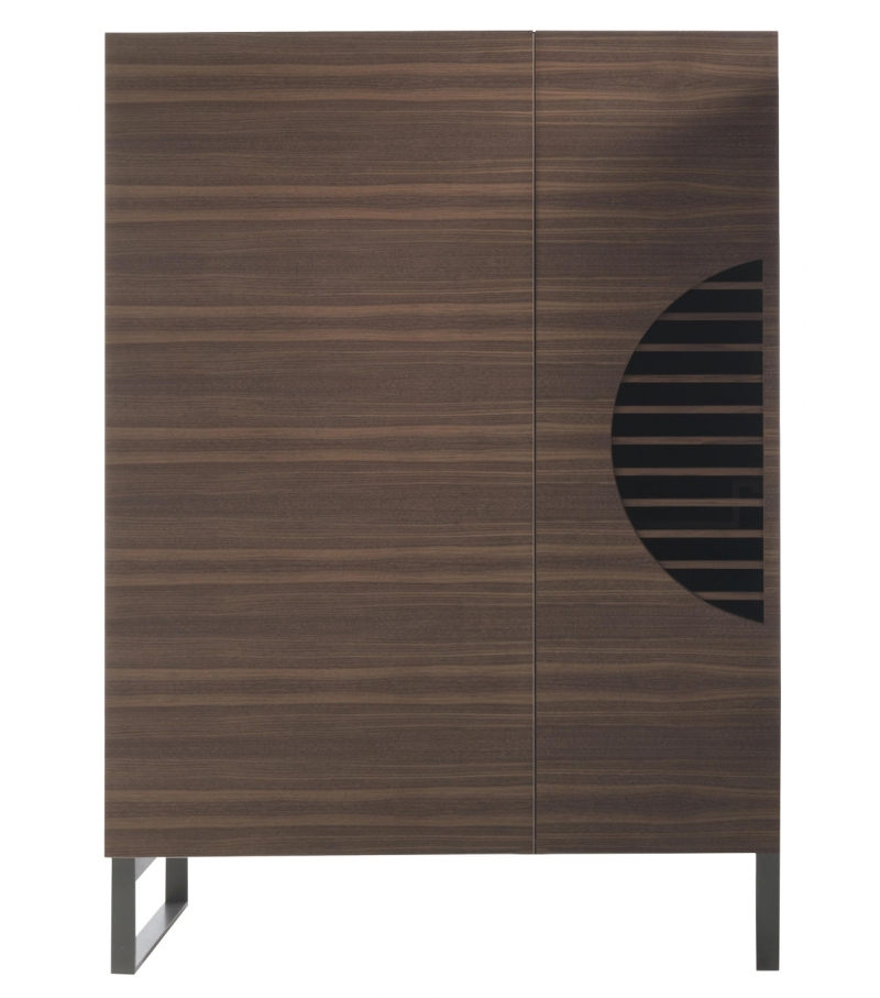 Ready for shipping - Polifemo Porada Bar Cabinet