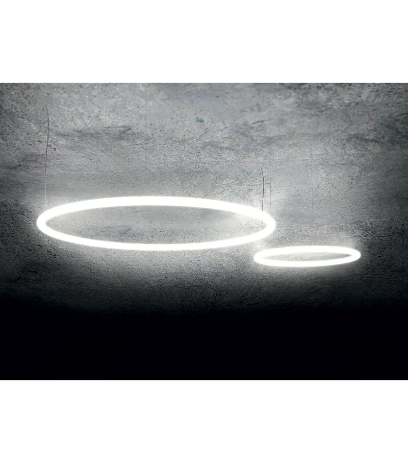 Prêt pour l'expédition - Alphabet of light Artemide Suspension
