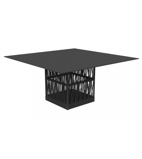 Cliff Talenti Tisch