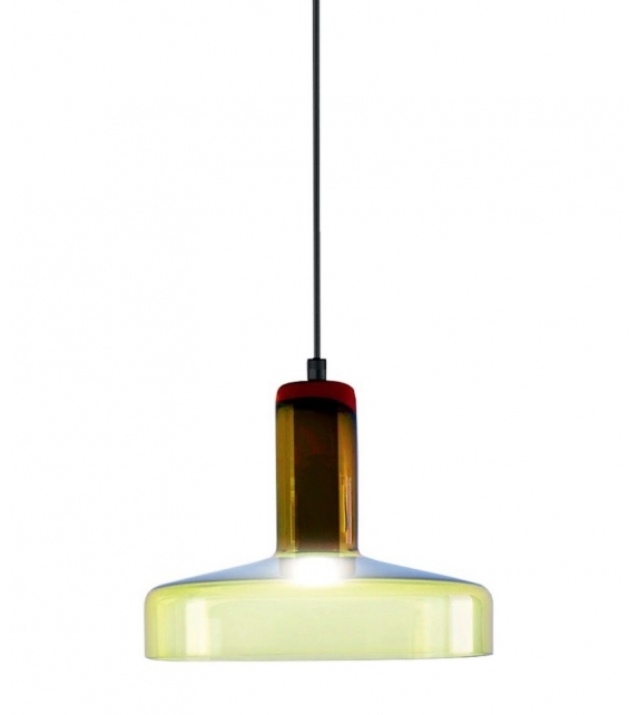 Ready for shipping - Stablight C Artemide Suspension Lamp