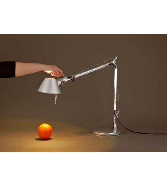 Ready for shipping - Tolomeo Mini LED Artemide Table Lamp
