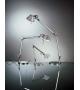 Ready for shipping - Tolomeo Mini Halo Artemide Table Lamp