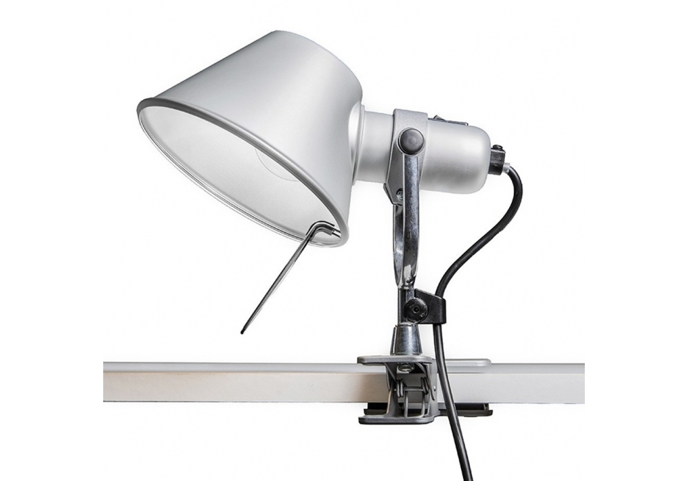 Tolomeo Pinza Lamp With Clamp Artemide, Tolomeo Table Lamp With Clamp