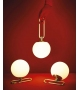 Ready for shipping - NH1217 Artemide Table Lamp