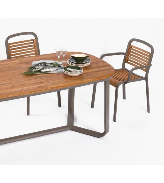 Marumi EGO Paris Table