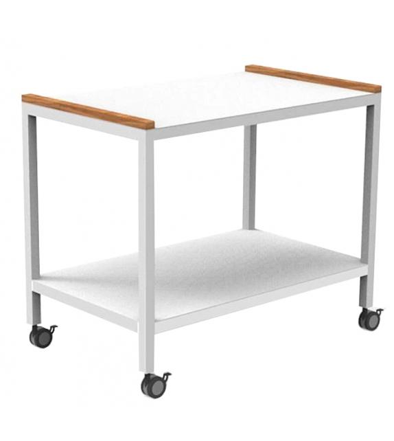 Cart Talenti Bar Trolley