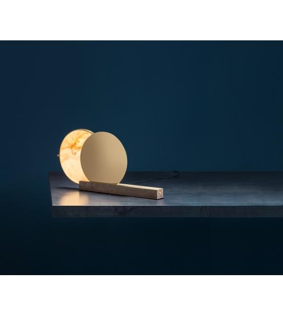 Giulietta T Catellani&Smith Lampada da Tavolo