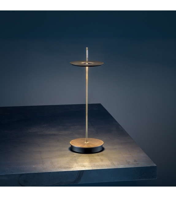 Giulietta BE T Catellani&Smith Table Lamp