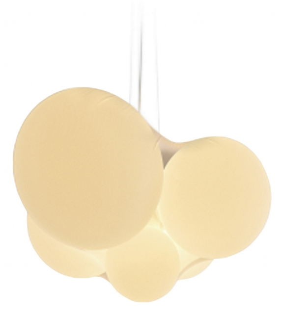 Cloudy Axo Light Suspension Lamp