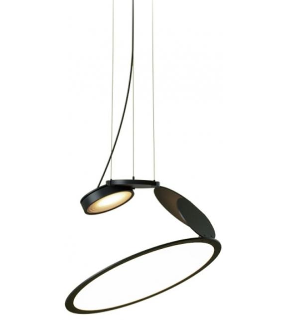 Cut Axo Light Suspension Lamp