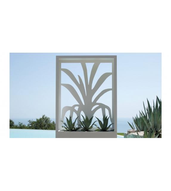 Planter Olive Decorate Talenti Blumenkasten