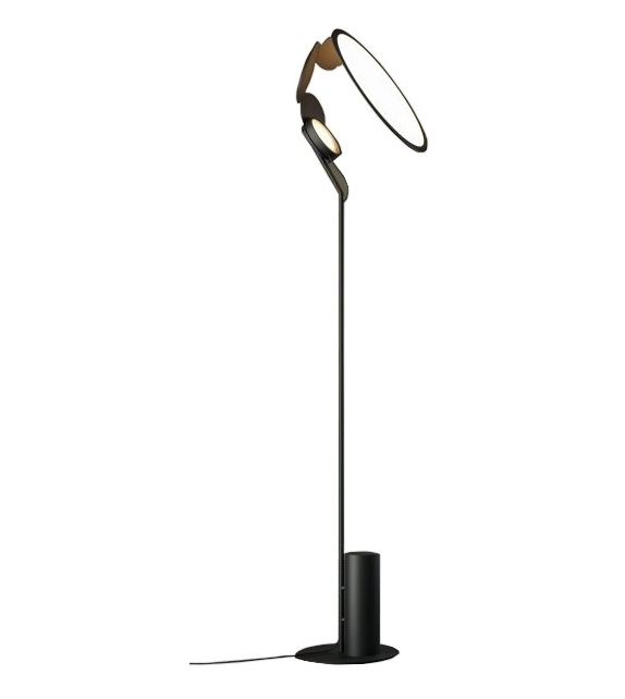 Cut Axo Light Floor Lamp