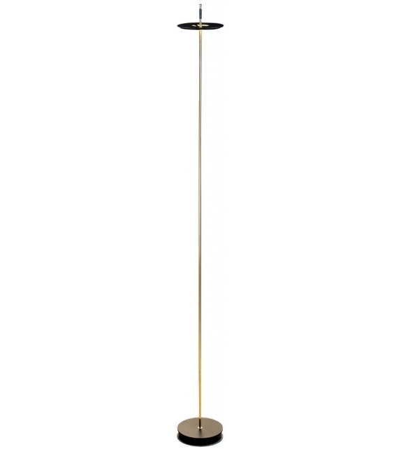 Giulietta BE F Floor Lamp Catellani&Smith
