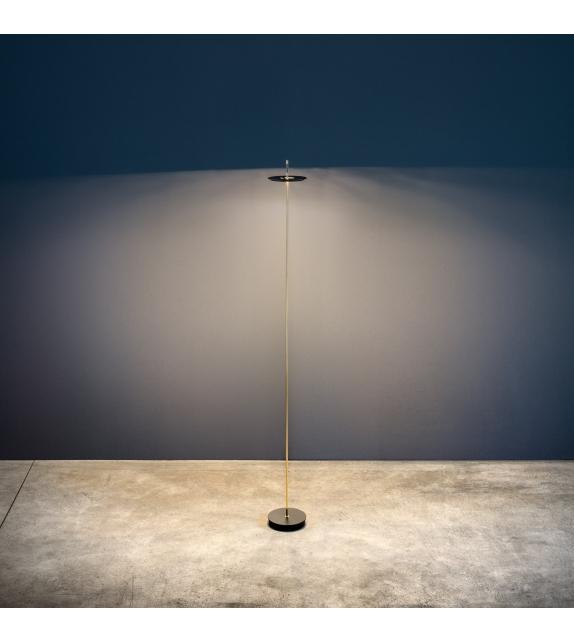 Giulietta BE F Catellani&Smith Lampada da Terra