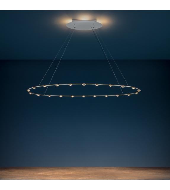 Petites Lentilles Catellani&Smith Suspension Lamp