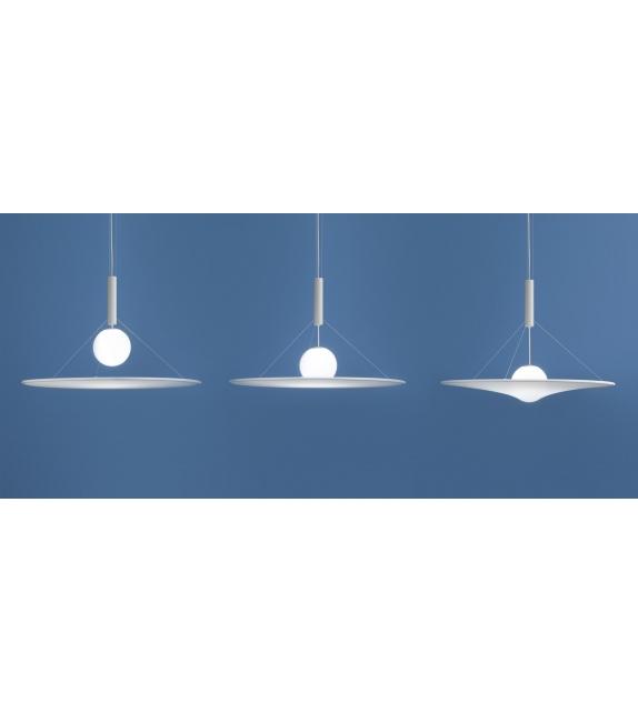Manto Axo Light Suspension