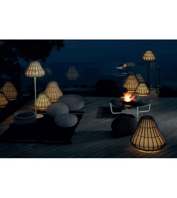 Jackie Lamp Talenti Floor Lamp