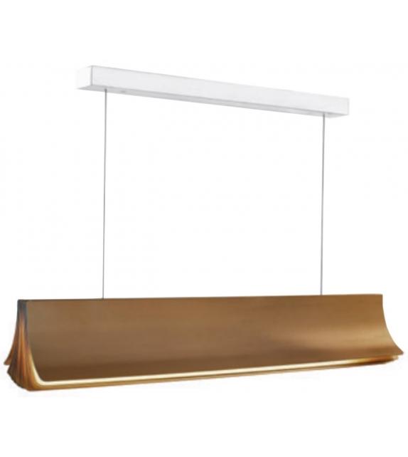 DCW Éditions Respiro Suspension Lamp