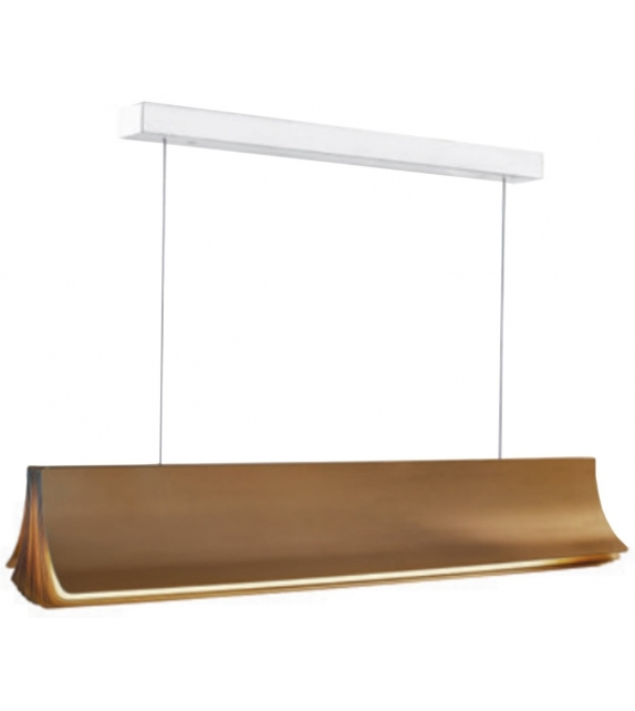 Respiro DCW Éditions Suspension Lamp