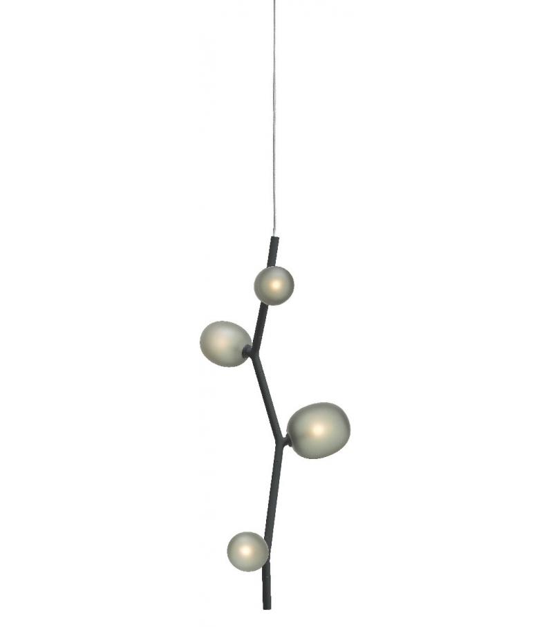 Ivy Suspension Lamp Brokis