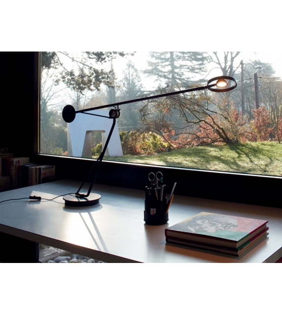 Aaro DCW Éditions Lampe de Table