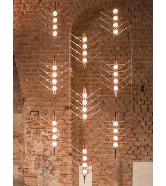 VVV Module DCW Éditions Suspension Lamp