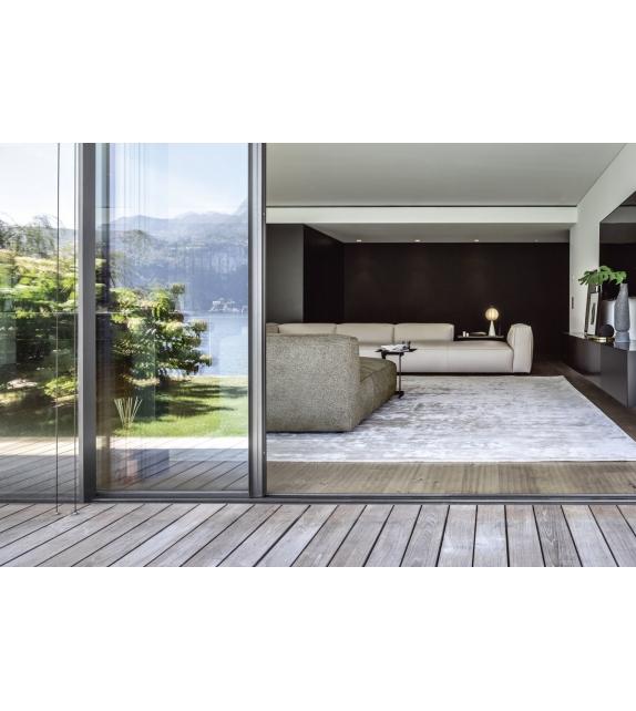 Nicoline Cairoli High Sofa